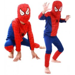 Kostým Spidermann