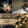 LED svítící kolíčky