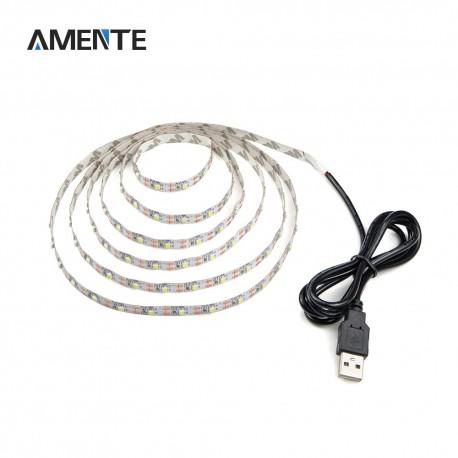 Amente USB led pásek 50 cm