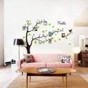 Strom života na zeď