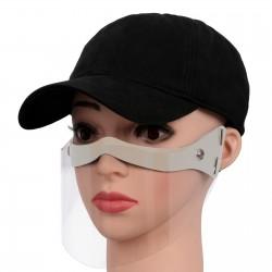 Poloviční štítová maska