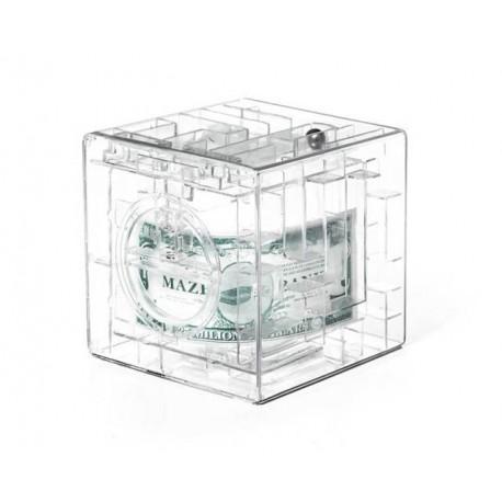 Labyrint na peníze