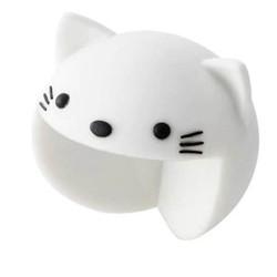 Silikonová ochrana rohů kočička / medvěd