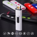 Plastový USB zapalovač