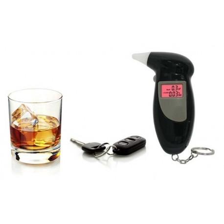 Alkohol tester - modern