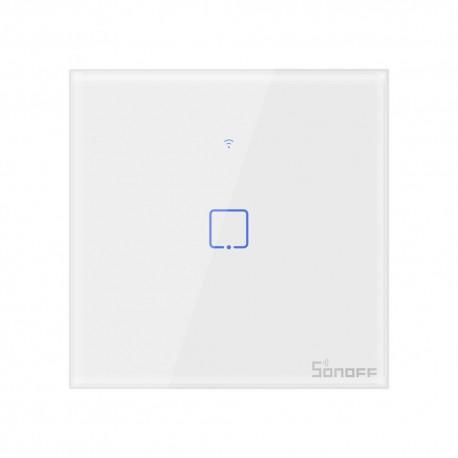 Sonoff T0EU1-2-3C-TX - WiFi Vypínač Osvětlení
