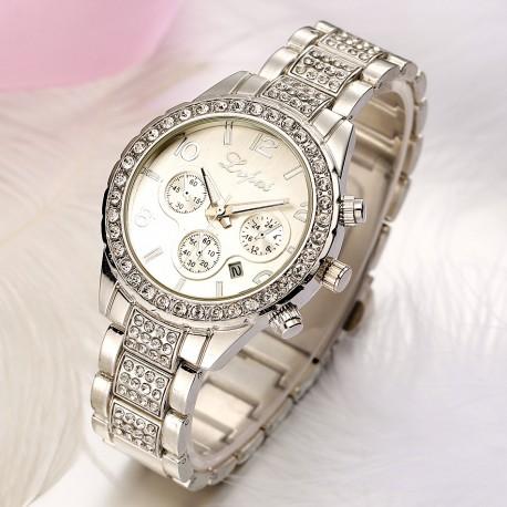LVPAI Dámské hodinky Diamond