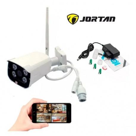 Bezdrátová IP kamera Jortan JT-42