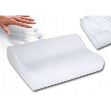 Memory Pillow - ortopedický polštář