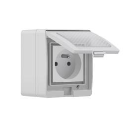 Venkovní WiFi zásuvka Sonoff S55