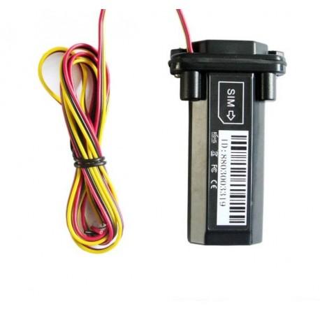 GPS autolokátor MT-1