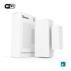 Sonoff DW2-WiFi Dveřní a Okenní Čidlo