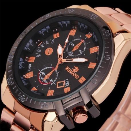 Saatleri Pánské hodinky