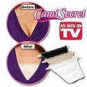 Vsadka do výstřihu Cami Secret