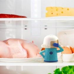 Odstraňovač pachů do chladničky