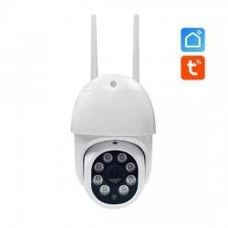 Solight venkovní otočná IP kamera 1D76