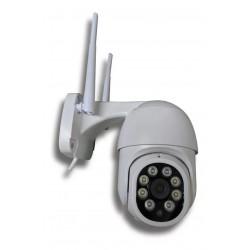 Venkovní mini otočná Wifi IP kamera Jortan 8167QP