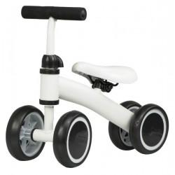 MINI Bike 7523 Odrážedlo bílé