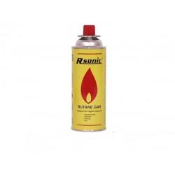 Plynová náplň / Kartuš Butan Gas 400ML