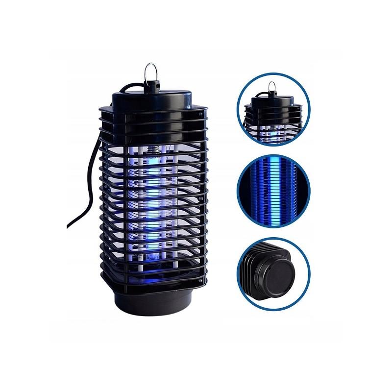 Elektrický lapač hmyzu
