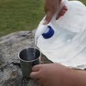 Skládací kanystr na vodu