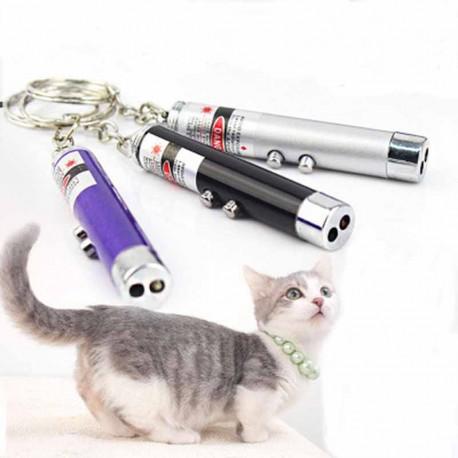 Laserové ukazovátko pro kočku