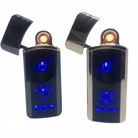 USB Zapalovač Lightea Cars