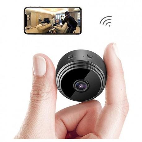 HD A9 Wifi Mini IP kamera