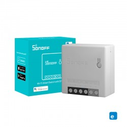 Sonoff Inteligentní WiFi Spínač Mini R2