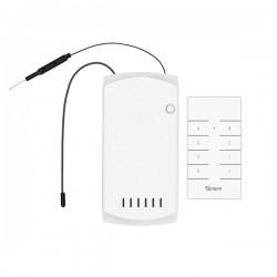 Sonoff Wi-Fi ovladač stropního ventilátoru a světla iFan03