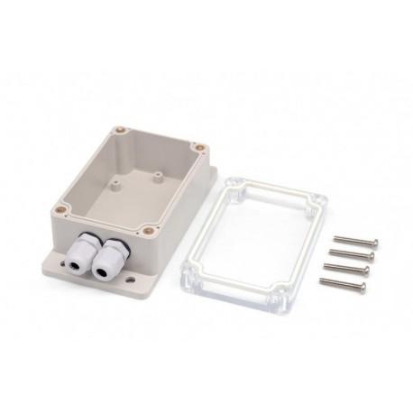 Sonoff IP66 Vodotěsná Montážní Krabice