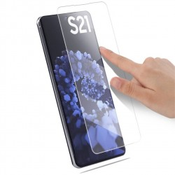 Tvrzené sklo SAMSUNG GALAXY S21 / S21+