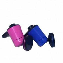 Magnetický držák do ventilace