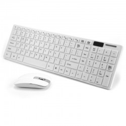 Myš s klávesnicí set 2v1