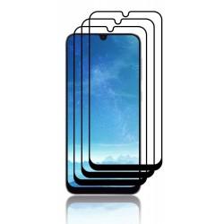 Tvrzené sklo 5D Full Glue NOKIA 3.1+ Plus černé