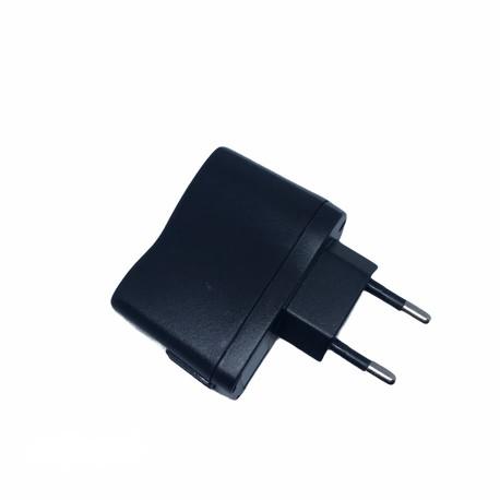 Cestovní nabíječka na USB SL-2011