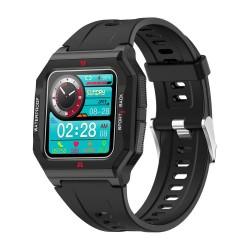 Smartwatch COLMI P10 Černé