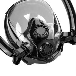Celoobličejová šnorchlovací maska L / XL