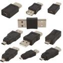 HIPERDEAL 10 kusů OTG USB