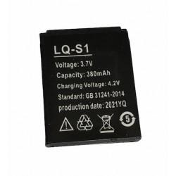 Náhradní baterie LQ-S1 pro chytré hodinky A1