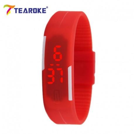 Dětské Tearoke sportovní hodinky
