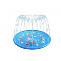 Zahradní dětský bazének s fontánou 100cm