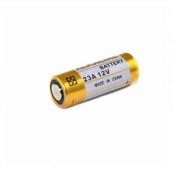Baterie alkalická 23A 1ks