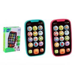 Interaktivní telefon pro děti - smartphone HOLA NO.3127
