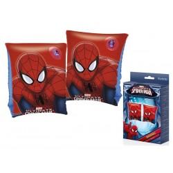 Bestway Dětské nafukovací rukávky 23x15cm Spiderman 1 pár do vody