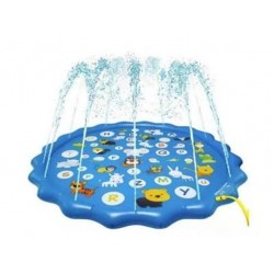 Zahradní dětský bazének s fontánou 170cm KX6156