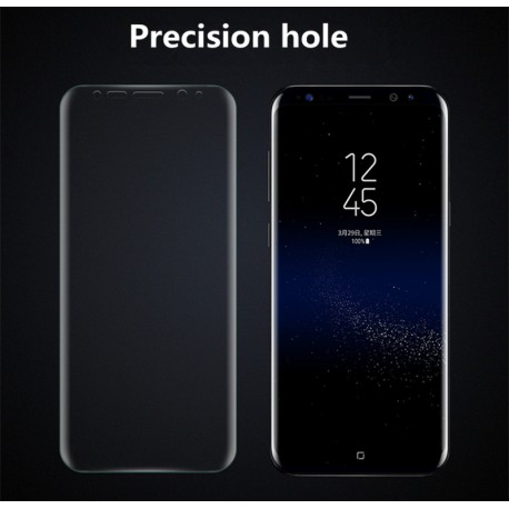 3D Ochranná Fólie na Samsung S9 a S9+