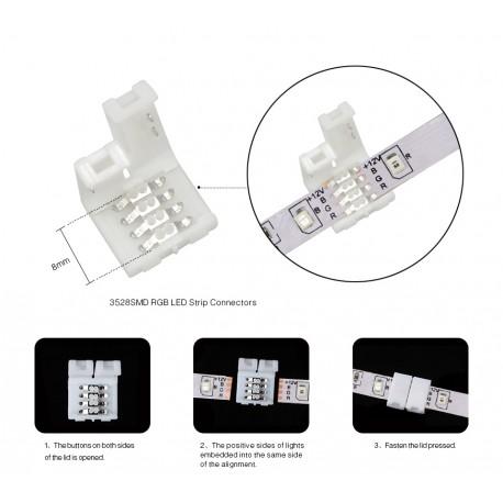 Svorkovnice pro LED pásky