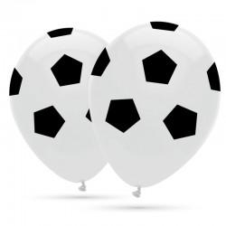 Fotbalové balónky