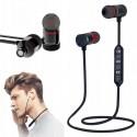 Sportovní bezdrátová sluchátka Bluetooth Verk 04092